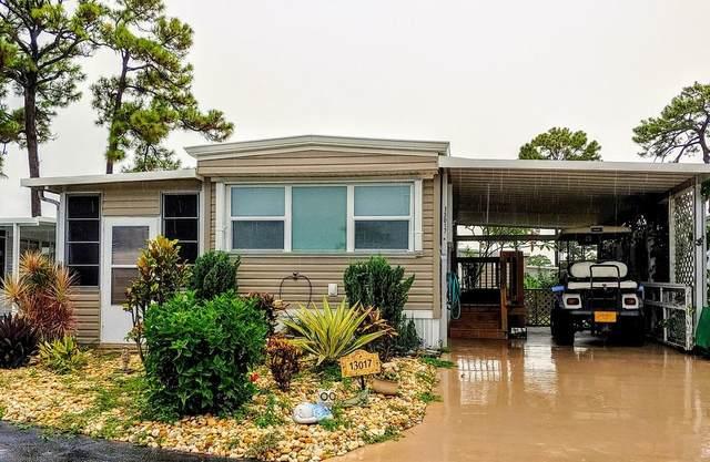 13017 Janico Bay, Boynton Beach, FL 33436 (#RX-10639992) :: Ryan Jennings Group