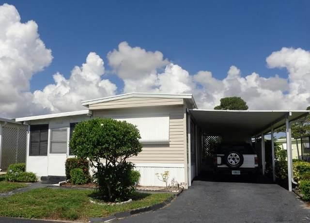 10010 Granada Bay, Boynton Beach, FL 33436 (MLS #RX-10640123) :: Berkshire Hathaway HomeServices EWM Realty
