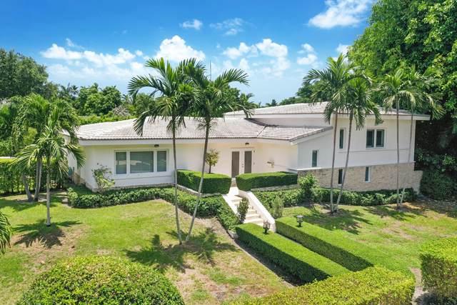 4420 Palm Lane, Miami, FL 33137 (MLS #RX-10640139) :: The Jack Coden Group