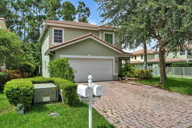613 Alejandro Lane, Greenacres, FL 33413 (#RX-10640159) :: Ryan Jennings Group