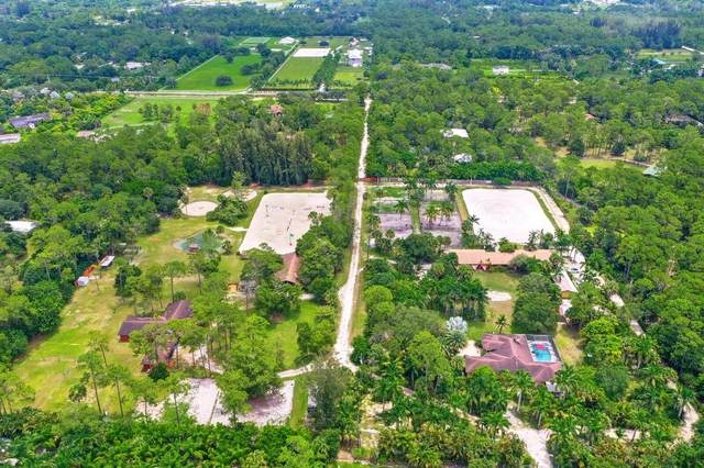 15200 Timberlane Place, Loxahatchee Groves, FL 33470 (#RX-10640190) :: Ryan Jennings Group