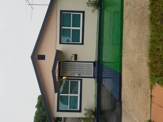 1023 18th Street, West Palm Beach, FL 33407 (MLS #RX-10640286) :: Berkshire Hathaway HomeServices EWM Realty