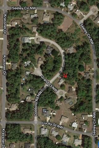 227 Dobbins Road NW, Palm Bay, FL 32907 (#RX-10640307) :: Ryan Jennings Group