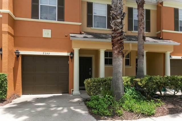 7597 Assembly Lane, Kissimmee, FL 34747 (MLS #RX-10640308) :: Berkshire Hathaway HomeServices EWM Realty