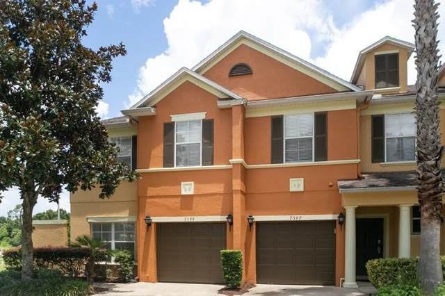 7599 Assembly Lane, Kissimmee, FL 34747 (MLS #RX-10640310) :: Berkshire Hathaway HomeServices EWM Realty