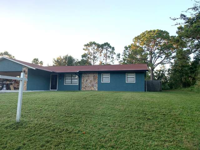 343 Collings Street SE, Palm Bay, FL 32909 (#RX-10640315) :: Manes Realty Group