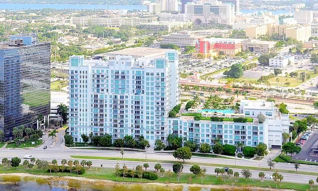 300 S Australian Avenue #210, West Palm Beach, FL 33401 (#RX-10640344) :: Ryan Jennings Group