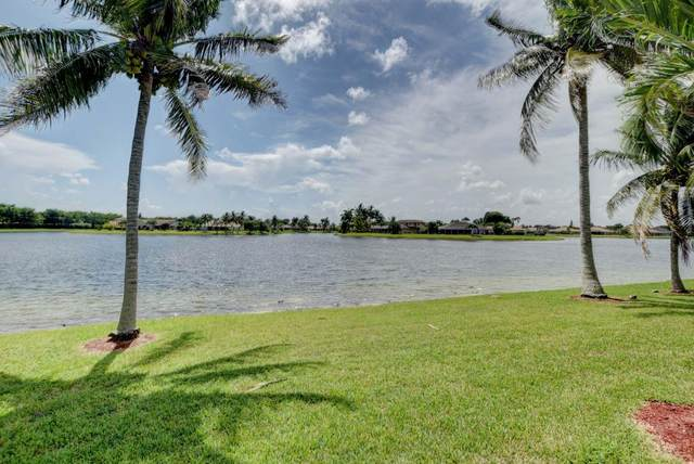 12633 Maypan Drive, Boca Raton, FL 33428 (#RX-10640351) :: Ryan Jennings Group