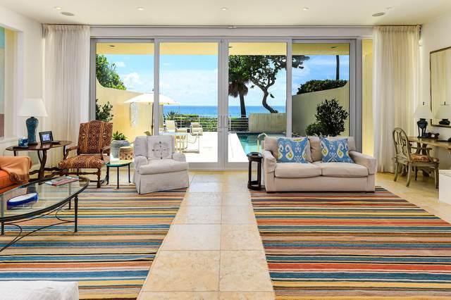 9 Sloans Curve Drive, Palm Beach, FL 33480 (#RX-10640378) :: Ryan Jennings Group