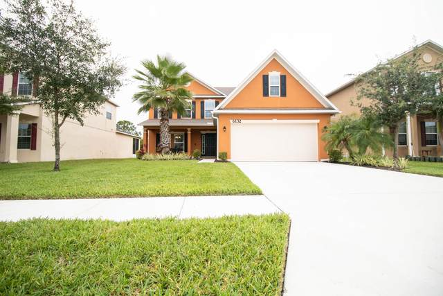 6132 NW Butterfly Orchid Place, Port Saint Lucie, FL 34986 (#RX-10640411) :: Ryan Jennings Group