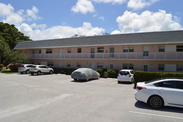 18081 SE Country Club Drive #337, Jupiter, FL 33469 (#RX-10640422) :: Posh Properties
