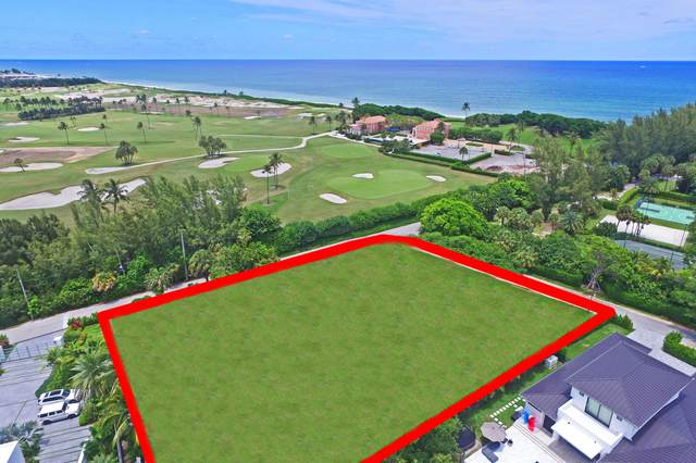 1000 Seminole Boulevard, North Palm Beach, FL 33408 (MLS #RX-10640527) :: Berkshire Hathaway HomeServices EWM Realty