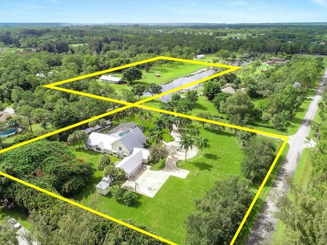 10959 Pinewood Trail, Jupiter, FL 33478 (#RX-10640609) :: Ryan Jennings Group