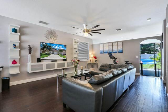 6884 Desert Inn Ter Terrace, Lake Worth, FL 33463 (#RX-10640637) :: Ryan Jennings Group