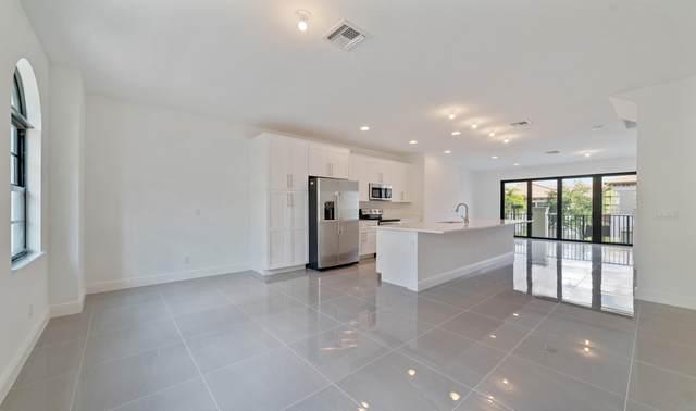 623 Windward Circle N #12, Boynton Beach, FL 33435 (MLS #RX-10640725) :: Berkshire Hathaway HomeServices EWM Realty
