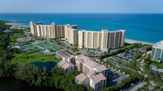 500 Ocean Trail Way #304, Jupiter, FL 33477 (#RX-10640741) :: Posh Properties