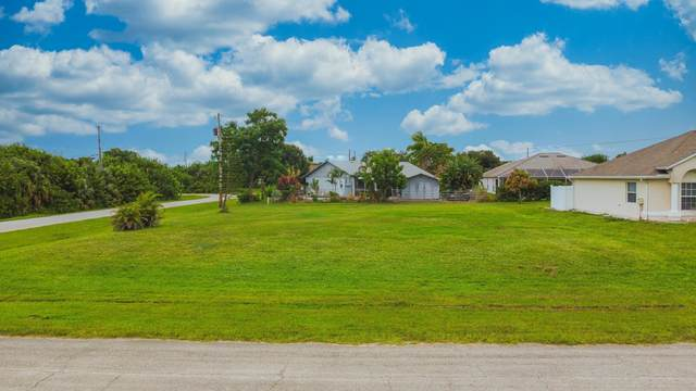4211 SW Jame Street, Port Saint Lucie, FL 34953 (#RX-10640753) :: Ryan Jennings Group