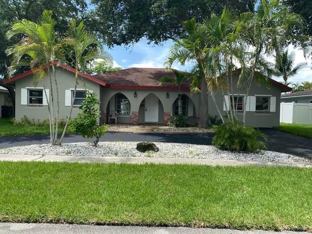 970 SW 5th Street, Boca Raton, FL 33486 (MLS #RX-10640786) :: Berkshire Hathaway HomeServices EWM Realty