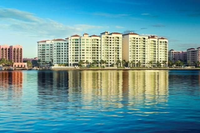 600 SE 5th Avenue S-907, Boca Raton, FL 33432 (#RX-10640894) :: Posh Properties