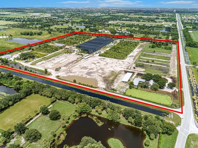 13951 50th Street S, Wellington, FL 33414 (MLS #RX-10641108) :: Berkshire Hathaway HomeServices EWM Realty