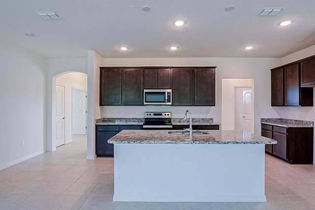 5364 NW Paden Circle, Port Saint Lucie, FL 34986 (MLS #RX-10641147) :: Miami Villa Group