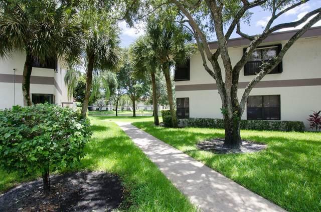 4742 Carambola Circle N #27123, Coconut Creek, FL 33066 (#RX-10641186) :: Ryan Jennings Group