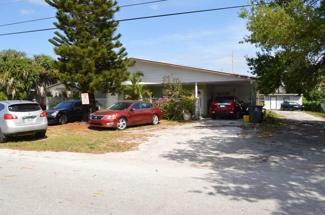 4657 Sunset Lane, West Palm Beach, FL 33415 (MLS #RX-10641191) :: Berkshire Hathaway HomeServices EWM Realty