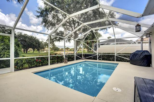 7663 Pine Island Way, West Palm Beach, FL 33411 (#RX-10641213) :: Ryan Jennings Group