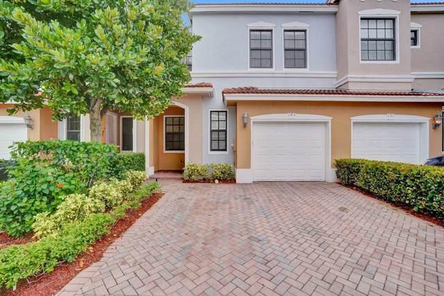 145 Delancey Avenue, Delray Beach, FL 33484 (#RX-10641246) :: Ryan Jennings Group