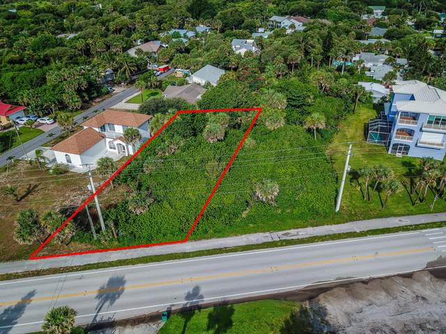 00000 Highway A1a, Indialantic, FL 32903 (#RX-10641291) :: Ryan Jennings Group