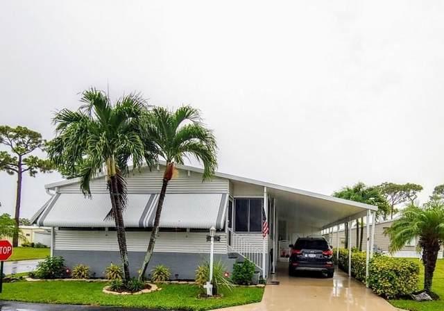 10013 Granada Bay, Boynton Beach, FL 33436 (MLS #RX-10641308) :: Berkshire Hathaway HomeServices EWM Realty