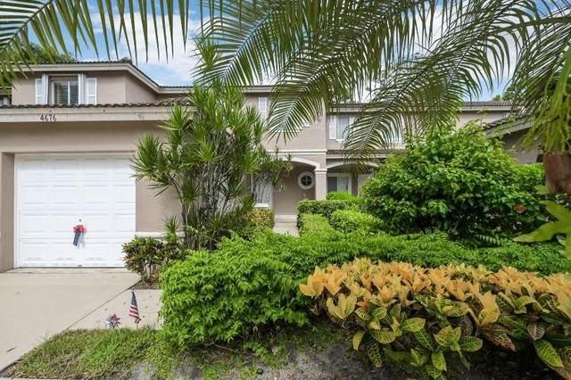 4676 Pinemore Lane, Lake Worth, FL 33463 (#RX-10641338) :: Ryan Jennings Group