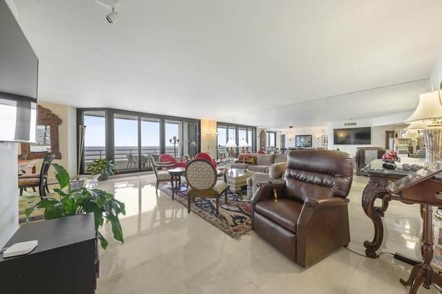 1500 S Ocean Boulevard S-1102, Boca Raton, FL 33432 (#RX-10641397) :: Posh Properties