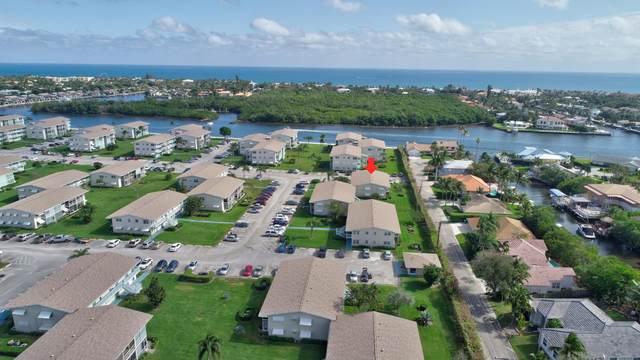 800 Horizons W #210, Boynton Beach, FL 33435 (#RX-10641405) :: Posh Properties