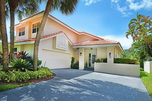 2086 NW 52nd Street, Boca Raton, FL 33496 (#RX-10641417) :: Ryan Jennings Group
