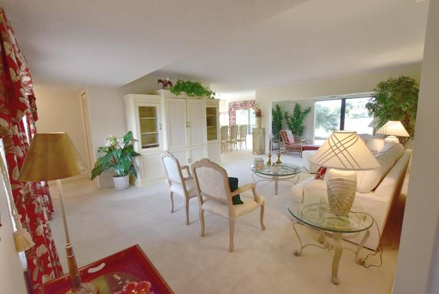 10271 Quail Covey Road Hibiscus S, Boynton Beach, FL 33436 (MLS #RX-10641423) :: Laurie Finkelstein Reader Team