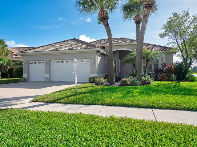 7289 Catalina Isle Drive, Lake Worth, FL 33467 (#RX-10641433) :: Ryan Jennings Group