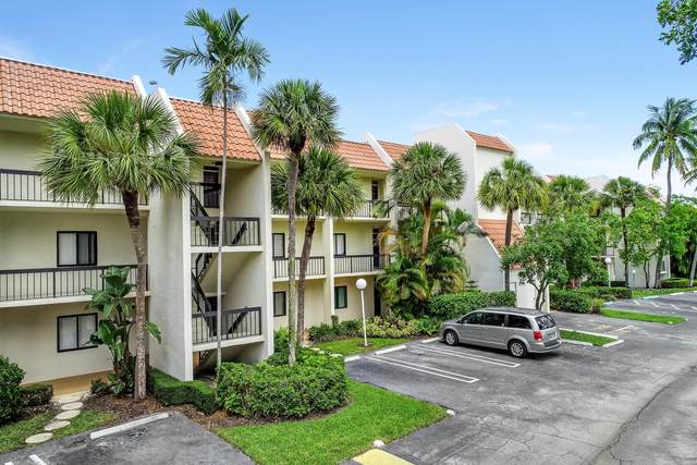 2500 Presidential Way #306, West Palm Beach, FL 33401 (#RX-10641538) :: Posh Properties