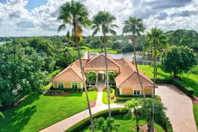 7687 Charleston Way, Port Saint Lucie, FL 34986 (MLS #RX-10641594) :: Berkshire Hathaway HomeServices EWM Realty