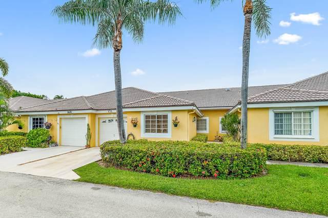 171 N Lakeshore Drive, Hypoluxo, FL 33462 (MLS #RX-10641607) :: Castelli Real Estate Services
