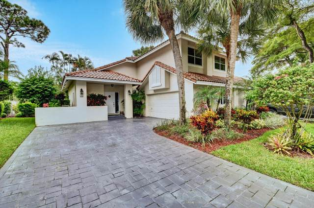 2058 NW 52nd Street, Boca Raton, FL 33496 (#RX-10641629) :: Ryan Jennings Group