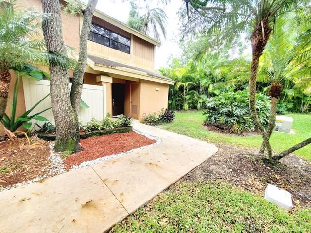 2127 NW 45th Avenue, Coconut Creek, FL 33066 (MLS #RX-10641648) :: Berkshire Hathaway HomeServices EWM Realty