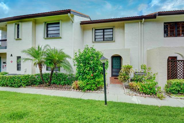 21741 Cypress Drive 45C, Boca Raton, FL 33433 (#RX-10641691) :: Posh Properties