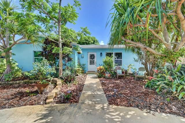 1235 16th Avenue N, Lake Worth Beach, FL 33460 (#RX-10641711) :: Ryan Jennings Group