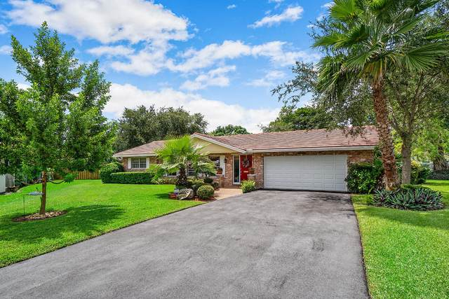 8850 NW 29 Place, Coral Springs, FL 33065 (#RX-10641712) :: Ryan Jennings Group