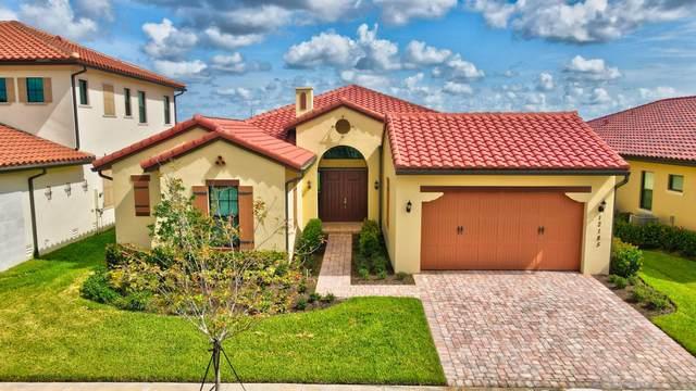 12185 Watermark Way, Parkland, FL 33076 (#RX-10641744) :: Signature International Real Estate