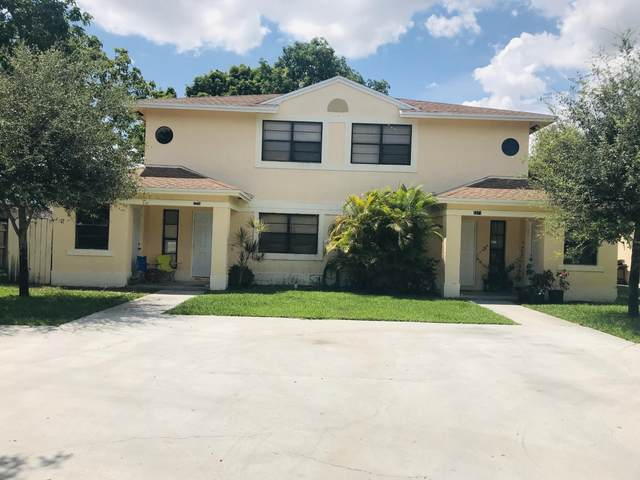 1273 The Twelfth Fairway, Wellington, FL 33414 (MLS #RX-10641751) :: Berkshire Hathaway HomeServices EWM Realty