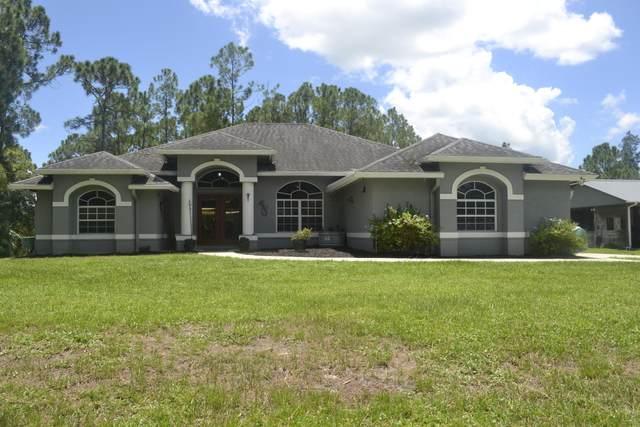 17068 84th Court N, Loxahatchee, FL 33470 (#RX-10641787) :: Ryan Jennings Group