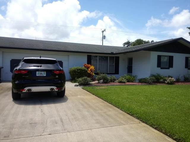 1304 Peachtree Rd Road, Daytona Beach, FL 32114 (MLS #RX-10641788) :: Berkshire Hathaway HomeServices EWM Realty