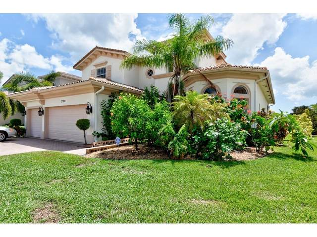 2795 Grand Isle Way SW, Vero Beach, FL 32968 (MLS #RX-10641876) :: THE BANNON GROUP at RE/MAX CONSULTANTS REALTY I